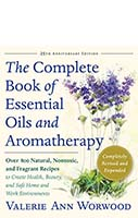 Complete Book Essential Oil