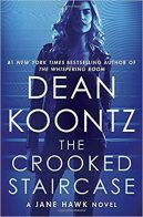 The Crooked Staircase Dean Koontz