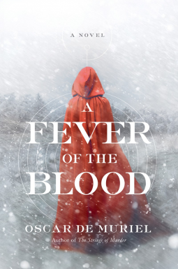 A Fever in the Blood cover