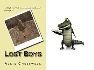Lost Boys Book Review