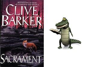 Clive Barker's Sacrament