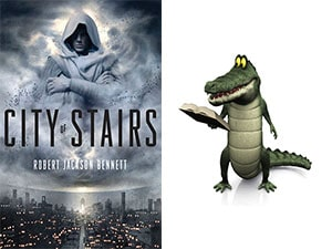 City of Stairs-Book Review