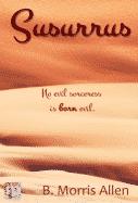 susurrus by B. Morris Allen