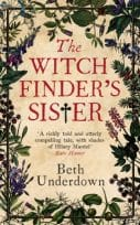 witch finders sister