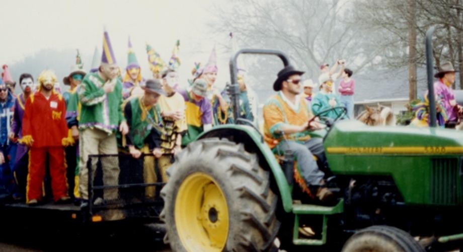 Tractorx